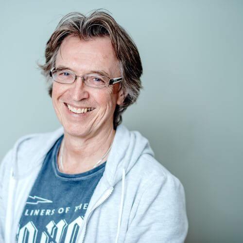 Paul van Trigt